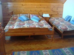 Apartments Zlatiborski visovi, Apartmanok  Zlatibor - big - 78
