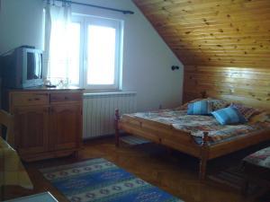 Apartments Zlatiborski visovi, Apartmanok  Zlatibor - big - 11