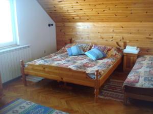 Apartments Zlatiborski visovi, Appartamenti  Zlatibor - big - 80