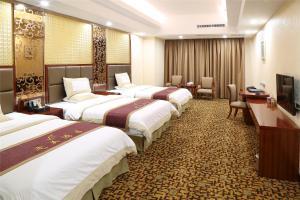 Foshan Tumei Hotel, Hotely  Foshan - big - 15