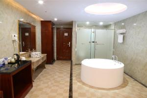 Foshan Tumei Hotel, Hotely  Foshan - big - 6