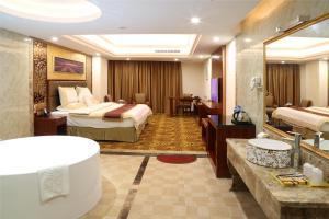 Foshan Tumei Hotel, Hotely  Foshan - big - 35