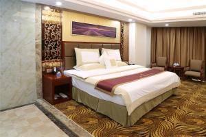 Foshan Tumei Hotel, Hotely  Foshan - big - 33