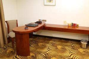 Foshan Tumei Hotel, Hotely  Foshan - big - 30