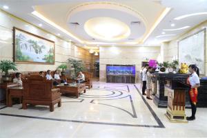 Foshan Tumei Hotel, Hotely  Foshan - big - 29