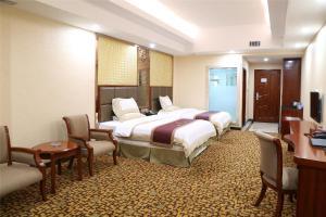 Foshan Tumei Hotel, Hotely  Foshan - big - 28