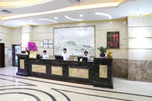 Foshan Tumei Hotel, Hotely  Foshan - big - 22
