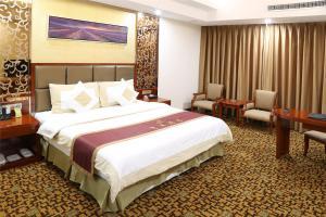 Foshan Tumei Hotel, Hotely  Foshan - big - 19