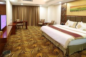 Foshan Tumei Hotel, Hotely  Foshan - big - 17