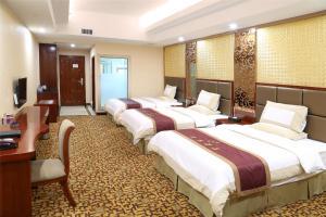 Foshan Tumei Hotel, Hotely  Foshan - big - 5