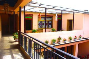 Yiwo Inn, Ubytování v soukromí  Lhasa - big - 16