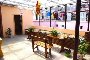 Yiwo Inn, Ubytování v soukromí  Lhasa - big - 9