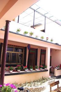 Yiwo Inn, Ubytování v soukromí  Lhasa - big - 7