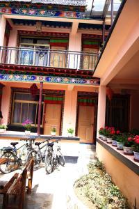 Yiwo Inn, Ubytování v soukromí  Lhasa - big - 6