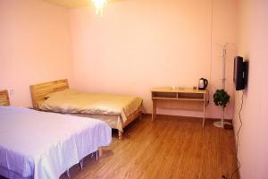 Yiwo Inn, Ubytování v soukromí  Lhasa - big - 20