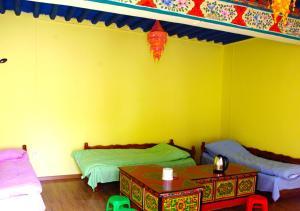 Yiwo Inn, Ubytování v soukromí  Lhasa - big - 24