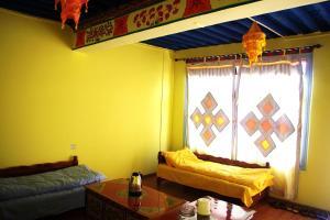 Yiwo Inn, Ubytování v soukromí  Lhasa - big - 12