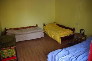 Yiwo Inn, Ubytování v soukromí  Lhasa - big - 28