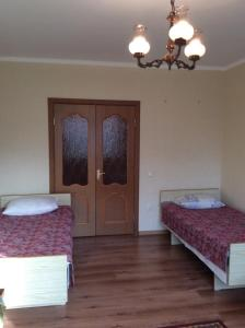 Apartment Nikitenko, Appartamenti  Grodno - big - 9