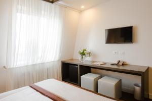UNO Design Hotel, Hotel  Odessa - big - 15