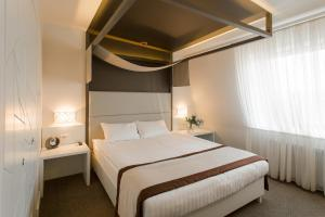 UNO Design Hotel, Hotel  Odessa - big - 11