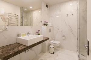 UNO Design Hotel, Hotel  Odessa - big - 17