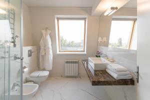 UNO Design Hotel, Hotel  Odessa - big - 18