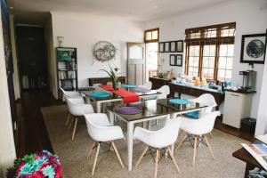 Mackaya Bella Guest House, Penzióny  Durban - big - 31