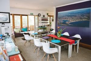 Mackaya Bella Guest House, Penzióny  Durban - big - 26