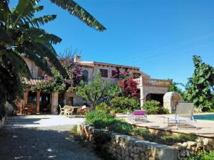 Villa Can Juanito, Vily  Porto Cristo - big - 12