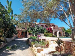Villa Can Juanito, Vily  Porto Cristo - big - 14