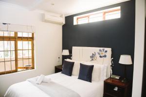 Mackaya Bella Guest House, Penzióny  Durban - big - 4