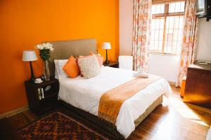 Mackaya Bella Guest House, Penzióny  Durban - big - 5