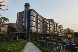 Foshan Weimei Di'an Hotel, Hotely  Foshan - big - 36