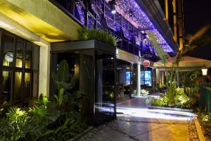 Foshan Weimei Di'an Hotel, Hotely  Foshan - big - 40