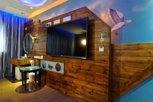 ZJ Motel, Motels  Hsinchu City - big - 15