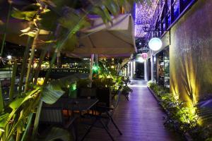 Foshan Weimei Di'an Hotel, Hotely  Foshan - big - 39