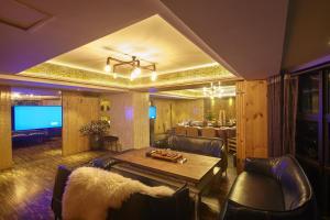 Foshan Weimei Di'an Hotel, Hotely  Foshan - big - 37