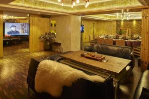Foshan Weimei Di'an Hotel, Hotely  Foshan - big - 33