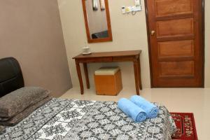 Pemandangan Indah Guest House, Penziony  Kampung Padang Masirat - big - 9