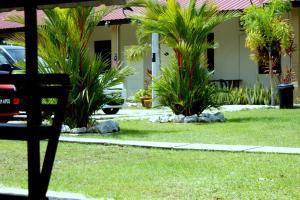 Pemandangan Indah Guest House, Vendégházak  Kampung Padang Masirat - big - 14