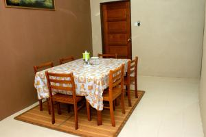 Pemandangan Indah Guest House, Penziony  Kampung Padang Masirat - big - 5