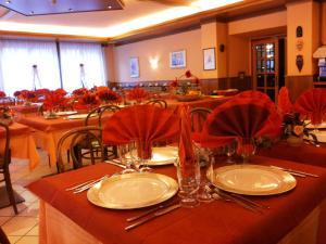 Hotel Europa, Отели  Peio Fonti - big - 30
