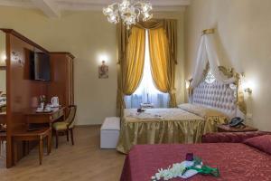 Trevi Rome Suite, Отели типа «постель и завтрак»  Рим - big - 89