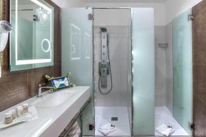 Trevi Rome Suite, Отели типа «постель и завтрак»  Рим - big - 87