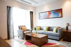 Oakwood Residence Kapil Hyderabad, Aparthotely  Hyderabad - big - 8