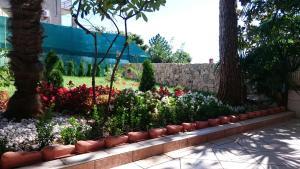 Villa Roses Apartments & Wellness, Apartmanok  Ičići - big - 157
