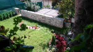 Villa Roses Apartments & Wellness, Apartmanok  Ičići - big - 146