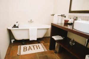 Mackaya Bella Guest House, Penzióny  Durban - big - 8