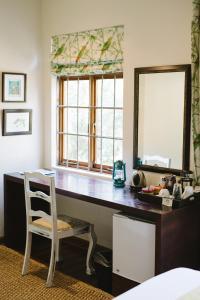 Mackaya Bella Guest House, Penzióny  Durban - big - 9